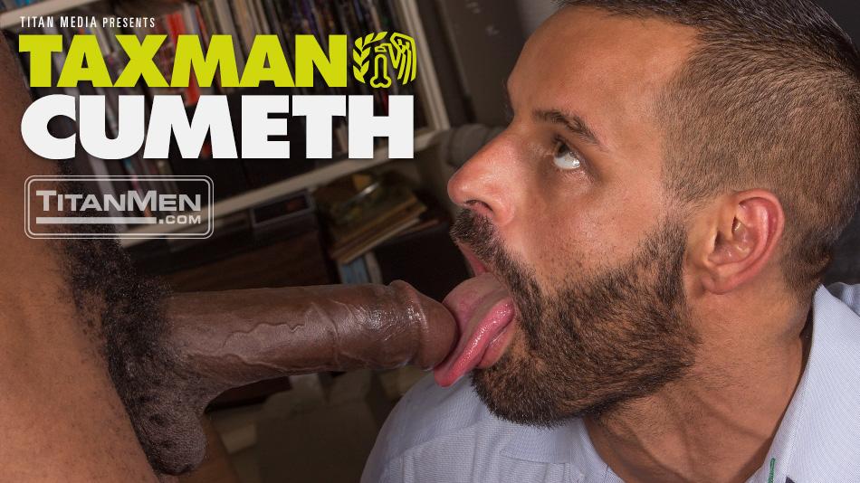 Taxman Cumeth: David Benjamin gives Diesel Washington full service