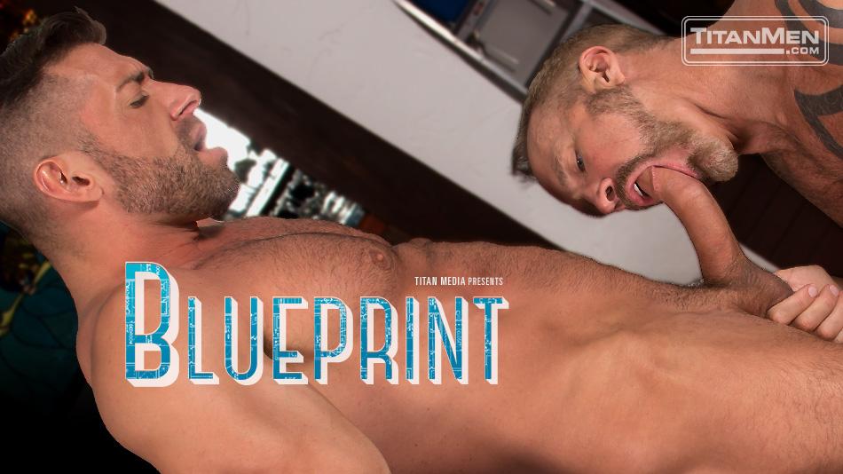 Blueprint: Dallas Steele & Bruce Beckham
