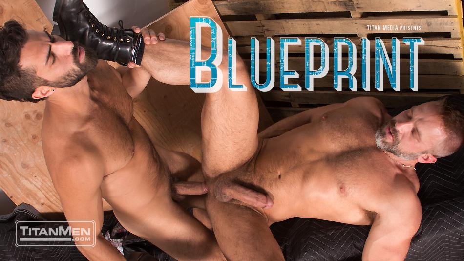 Blueprint: Dirk Caber & Adam Ramzi